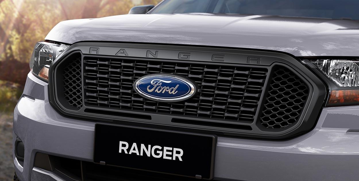 FORD RANGER RANGER XL MT 4X4